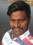 srisundar, 32 года, Pattukkottai