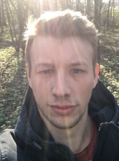 Pavel, 24, Russia, Moscow