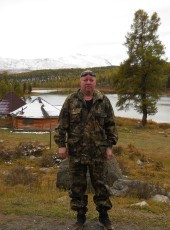 Sergey, 56, Russia, Mezhdurechensk