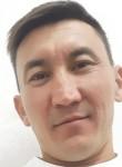 Azamat Medetov, 34  , Astana