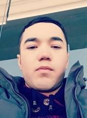 Bekhruz, 24, Kyrgyzstan, Osh