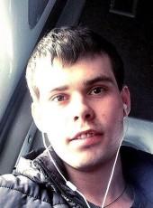 Innokentiy, 23, Russia, Tyumen