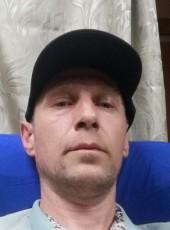 Vyacheslav, 43, Russia, Novosibirsk