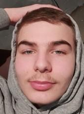 Thomas , 18, France, Paris