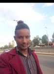 abreham tamrat, 22  , Addis Ababa