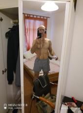 Kolya, 35, Hungary, Budapest
