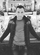 Артур, 21, Россия, Москва