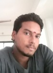 lakhan Chavan, 25  , Karad