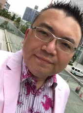 Akio Dai, 60, United States of America, Los Angeles