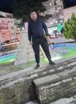 SMOK, 38, Skopje