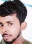 manik, 18  , Koch Bihar