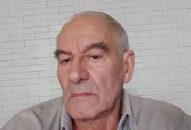Igor, 80 - Just Me