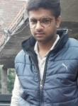 Manu, 23  , Amritsar