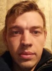 Aleksandr, 29, Russia, Ufa