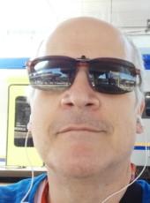 Farfallino, 49, Italy, Rome
