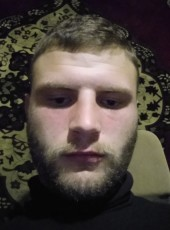 Vadim, 22, Ukraine, Kiev