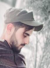 محمد, 26, Syria, Damascus