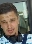Anthony Speedy, 29, Metz