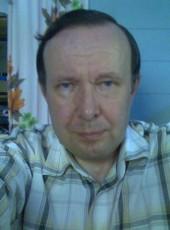 Aleksandr, 63, Russia, Khadyzhensk
