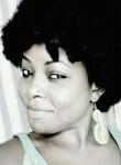 Josiane, 25  , Pointe-Noire