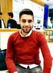 Ahmet, 21  , Izmir