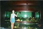 "Marina, 52 - Just Me ""Золотая рыбка на ладони..."""