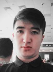 Abdugani, 23, Russia, Tomsk