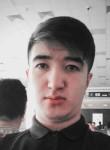 Abdugani, 22, Tomsk