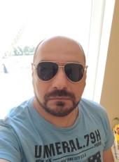 Irakli Odisharia, 46, Ukraine, Kiev
