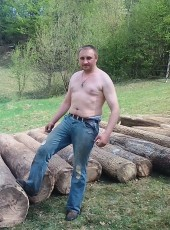 Vanya, 35, Ukraine, Rakhiv