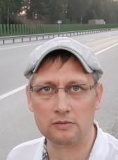 Oleg, 43, Russia, Yekaterinburg