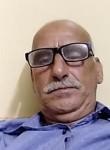 Ahmad, 55, Tel Aviv