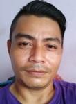 Mohd Hanaffiah M, 38  , Shah Alam