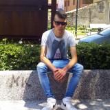 Giovanni, 24  , Serino
