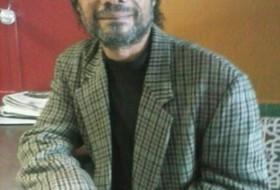 Ramon, 40 - Just Me