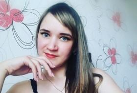 Kseniya, 28 - Just Me