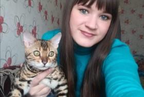 Kseniya, 28 - General