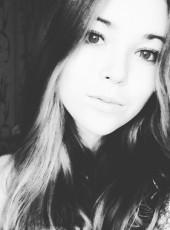 Dreamy_girl, 22, Russia, Kireyevsk