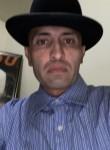 Paul, 43  , Albuquerque