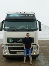 kirill, 33, Belarus, Minsk