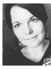 Ekaterina, 40, Russia, Saint Petersburg