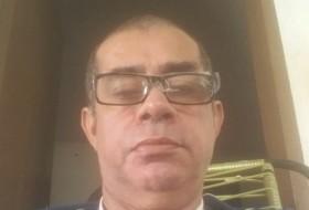 Sergio, 55 - Just Me