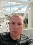Roman Lednev, 37, Kaluga
