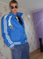 Maykl, 34, Belarus, Smargon