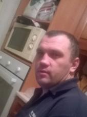 Vova, 36, Ukraine, Dnipr