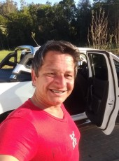 Laudemir , 43, Brazil, Chapeco