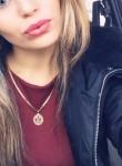 Viktoria, 23  , Chaplynka