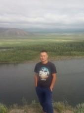 Den, 27, Russia, Kyzyl