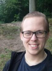 Jacob, 20, Denmark, Horsens