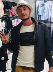 Artyem, 31, Russia, Irkutsk